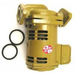 PL-36B, 1/6 HP Bronze Booster Pump, Lead Free (230V) Product Image