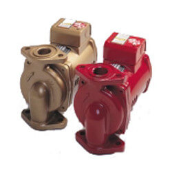 2/5 HP, PL-55B Bronze Pump