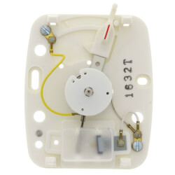 Single-Stage Snap-Action Low voltage room thermostat (Cool Only)