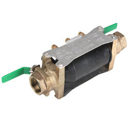 """2"""" Wilkins 350XL Double Check Valve Assembly Product Image"""