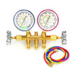 MS050 Manifold Set<br>(R-12/22/134a) Product Image