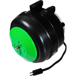 CW Unit Bearing Fan Motor (208-230V, 1575 RPM, 16-25W) Product Image