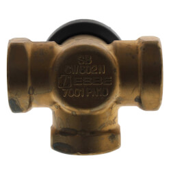 Three Way Mixing Valve, 1""