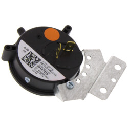 Pressure Switch (-).60PF Product Image