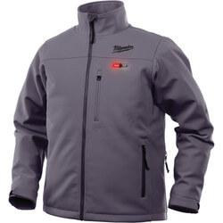 M12 Grey Heated Jacket Kit (X-Large) Product Image