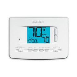 5-2 Day Programmable Thermostat (1 Heat/1 Cool) Product Image