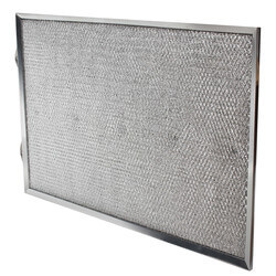 "Washable Prefilter, 12.5"" x 20"" for F300, F50 Air Cleaner (Pack of 2)"