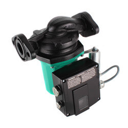 Top S 1.25 x 35,<br>2-Speed Cast Iron Circulator - 1 PH, 115V Product Image