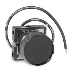 Man. Spd. Control, 5-Pos. (HR150B, HR200B, ER150B ER200B, ER150C, ER200C) Product Image