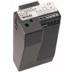 SBM Run Signal<br>/Ext. Off/Dual Pump Interface Module Product Image