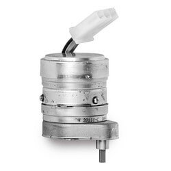 209715 honeywell 209715 defrost damper motor power for Honeywell damper control motor