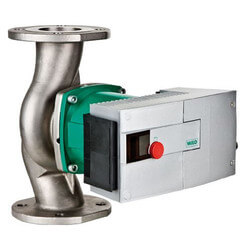 Stratos Z 1.25 x 3-25,<br>1-Phase High Efficiency DHW Circulator, 1/8 HP Product Image