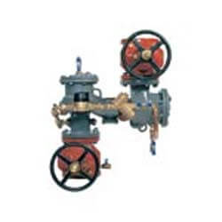 "6"" Configurable Design <br>Double Check Valve <br>Assembly (Lead Free) Product Image"