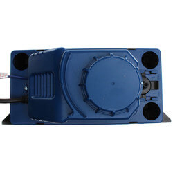 "22' Lift Low Profile Pump w/ 3/8"" Check Valve, Safety Switch (115V) Product Image"