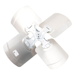 """26"""" 4-Blade Fan Assembly with 1/2"""" Bore Product Image"""
