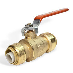 "3/4"" SharkBite Ball Valve"