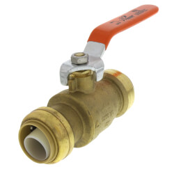 "1"" SharkBite Ball Valve (Lead Free)"