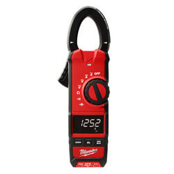 Clamp Meter Product Image