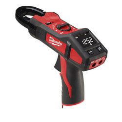 M12 Cordless Clamp Meter Kit for HVAC/R