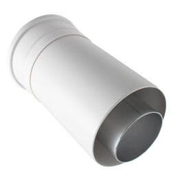 "Everhot - 19.5"" Condensing Vent Pipe Extension (SVC)"