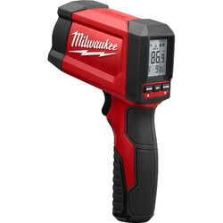 12:1 Infrared Temp-Gun Product Image