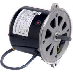 """5.6"""" Split Ph. & Capacitor Start Oil Burner Motor (115V, 1/4 HP, 3450 RPM) Product Image"""