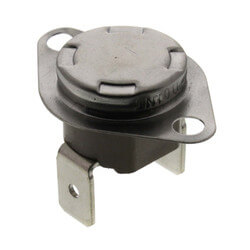 Temperature & Hi Limit Switch for TTW1-10 & TTW1-12 'L' models