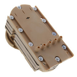 Pneumodular Diverting Relay (3 to 20 psig) Product Image