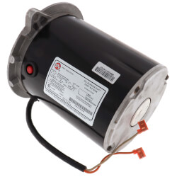 Beckett Drive Motor (1/4 HP, 120V, 3450 RPM) Product Image