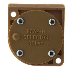 High Pressure Selector Relay Product Image