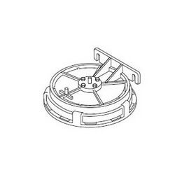 """Air Motion Relay<br>(.15"""" W.C. Min) Product Image"""