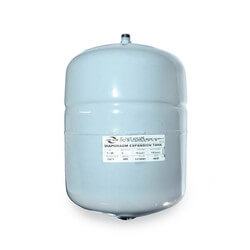 T-15 Hydronic Expansion Tank (2.1 Gallon Volume)