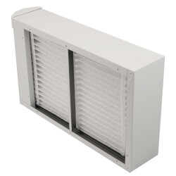 "16"" x 25"" Merv 13 Media Air Cleaner Product Image"