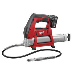 M12 Cordless Grease Gun Kit (w/ 1 XC Battery)