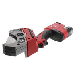 M12 Cordless PVC Shear Kit