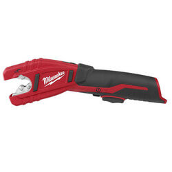 M12 Cordless Copper Tubing Cutter (Tool Only) Product Image