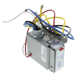 Electric Heat Relay<br>(277 VAC) Product Image