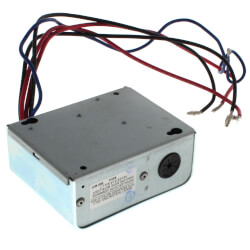 Electric Heat Relay, DPST (240VAC)