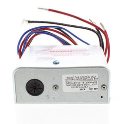 Electric Heat Relay, DPST (240 VAC) Product Image