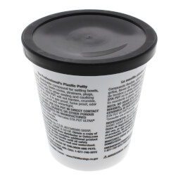 Sta Put Plumbers Putty (14 oz.) Product Image