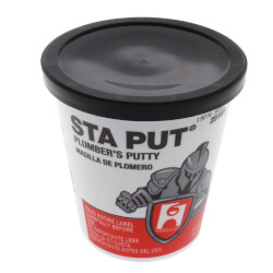 Sta Put Putty - 14 oz.