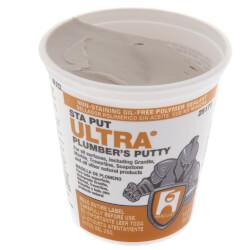 Sta Put Ultra Plumbers Putty (14 oz.) Product Image