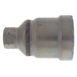 "1-1/2"" x 1/2"" MegaPress Female Adapter (Press x Female) Product Image"