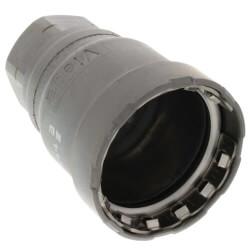 "1-1/2"" x 1-1/4"" MegaPress Female Adapter (Press x Female) Product Image"