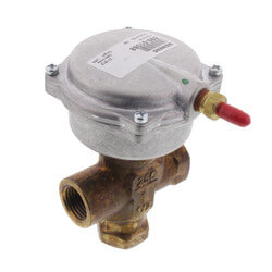 """1/2"""" F x UM Normally Open Valve Assembly, 3-8 psi, 4 Cv Product Image"""