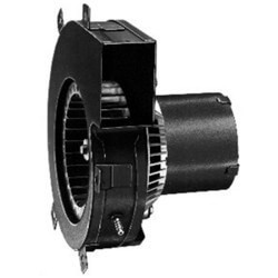 EBM Blower w/ Gasket for eF Series Commercial Water Heaters