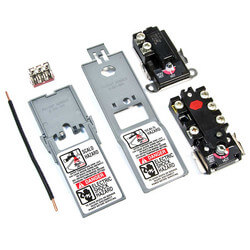 Packaged Upper & Lower Thermostat Kit Product Image