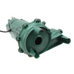 BN270 Single Seal Auto Sewage/Effluent Pump (115V, 1 HP, 15A) Product Image