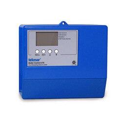 Boiler Control - One Modulating Boiler & DHW
