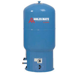 41 Gal WH-7ZC<br> BoilerMate Premier Indirect Water Heater Product Image